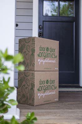 Colorado Door To Door Organics by Grocer Door To Door Organics Reaps 25 5 Million To
