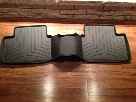 Weathertech Floor Mats For Sale by For Sale 2013 2014 Chevy Malibu Weathertech Floor Mats