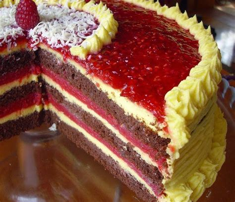 Js Pita killing me softly vrlo posebna i ukusna torta recepti