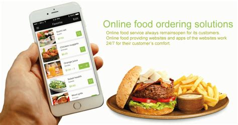 advantages    food ordering system foodday