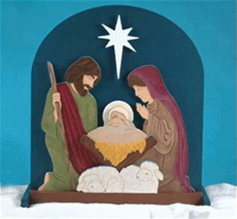 decorations crosswordgif animated nativity gifs tenor