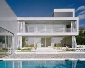beautiful house design inside and outside 梦想之家欧风现代简约别墅设计外观图片欣赏 4