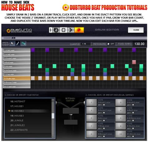 software to make house music free download drum kit software for pc macfreemix