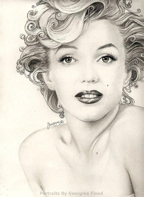 marilyn monroe zeichnung marilyn monroe favourites by gondz on deviantart