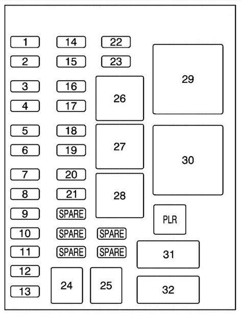 2007 uplander wiring diagram wiring diagram manual