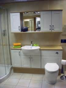 Fitted Bathroom Ideas by Medina White Fitted Furniture Best Kitchen Bathroom