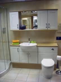 Medina White Fitted Furniture Best Kitchen Bathroom