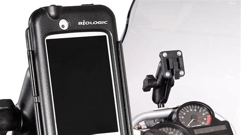 Motorrad Tourenplaner Iphone Navigon by Sw Motech Bags Connection Iphone Ram Halterung
