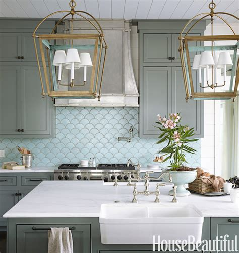 11 backsplash alternatives to subway tile blue door living