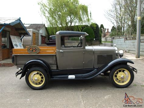 ford pickup truck vintage sale