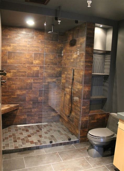 shower designs duchas de obra cincuenta ideas estupendas