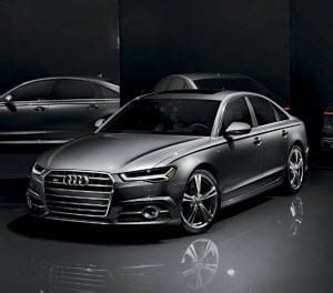 2017 Audi A6 Review Audi Dealers In Pa