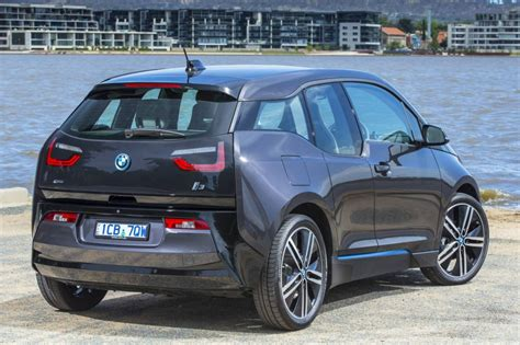 2016 bmw i3 on sale in australia in bmw i3 now on sale in australia from 63 900