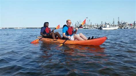kayak cape cod 17 best images about provincetown kayak tours on