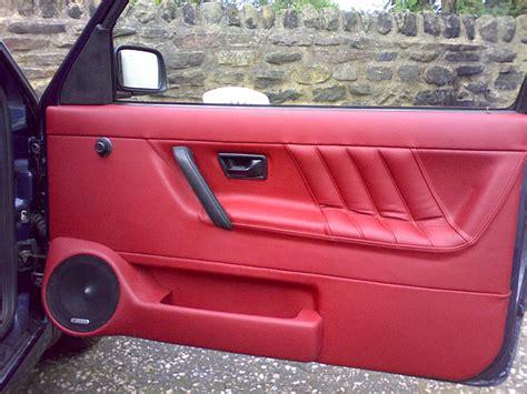 car upholstery specialists custom door panels autos post
