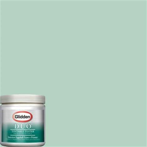 glidden duo 8 oz msl129 martha stewart living sea glass inte