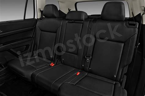 volkswagen atlas interior seating 2018 vw atlas review images price interior and specs