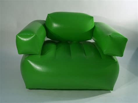 inflatable armchairs retrofactory inflatable armchair