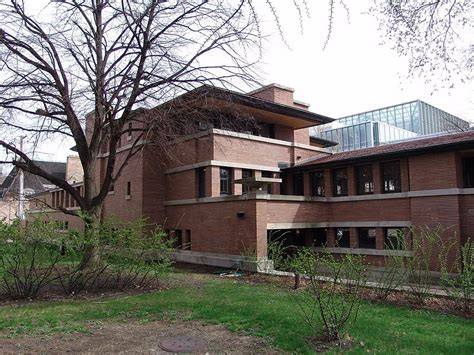 Frank Lloyd Wright Robie House by File Frank Lloyd Wright Robie House 7 Jpg
