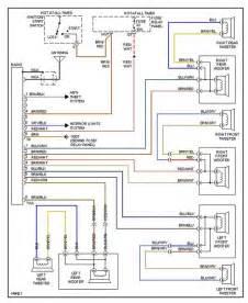 2000 vw jetta wiring diagram diagram