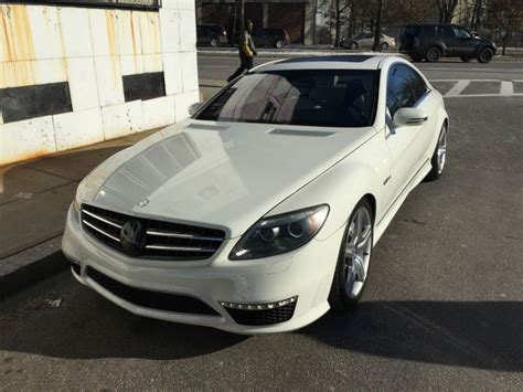 electronic stability control 2009 mercedes benz cl class regenerative braking buy used 2009 mercedes benz cl class in richmond massachusetts united states for us 24 960 00