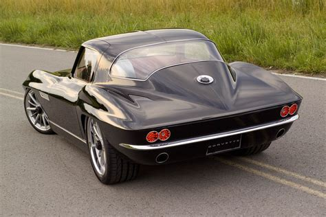 corvette sting the ultimate 1965 corvette sting rod network