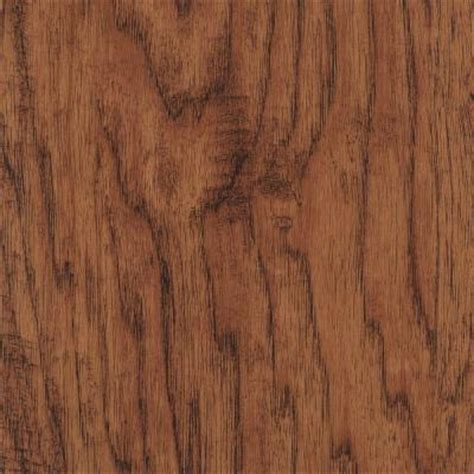 home legend hand scraped distressed burnished hickory vinyl plank flooring 5 in x 7 in take
