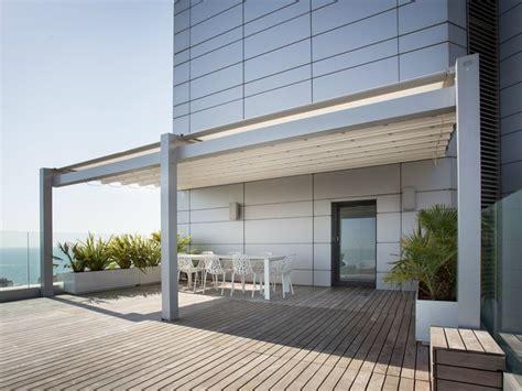 tettoia in alluminio prezzi tettoie in alluminio pergole e tettoie da giardino