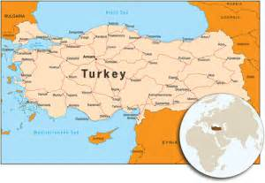 Turkey World Map by Le Monde Vu D Ici The World As Seen From Here Did