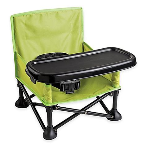 portable booster seat summer infant 174 pop n sit portable booster seat in green