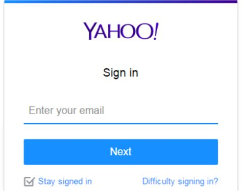 yahoo sign in how to fix yahoo mail error code 475