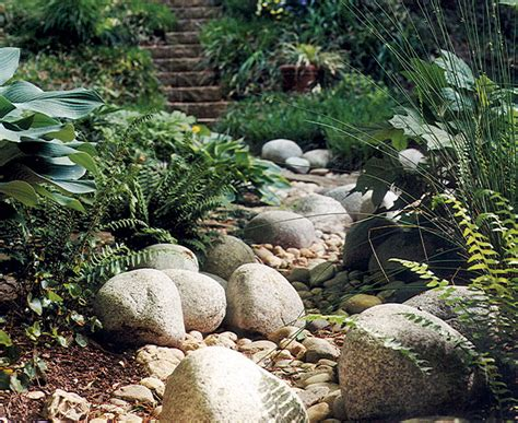Backyard Creek Bed by Get Build Shade For Plants Shed Fans