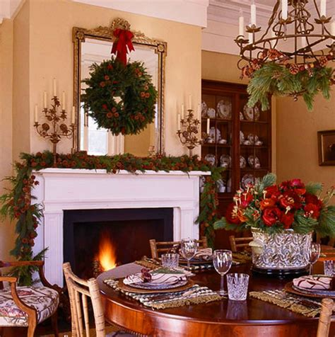 how to decorate your home for christmas inside hide fireplace tv for christmas the blog at fireplacemall