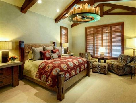 15 lovely bedrooms with leopard accents home design lover 15 lovely bedroom ideas with leopard accents interior