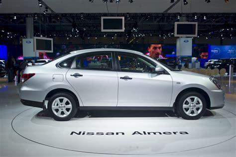 nissan almera 2012 image gallery nissan almera 2012