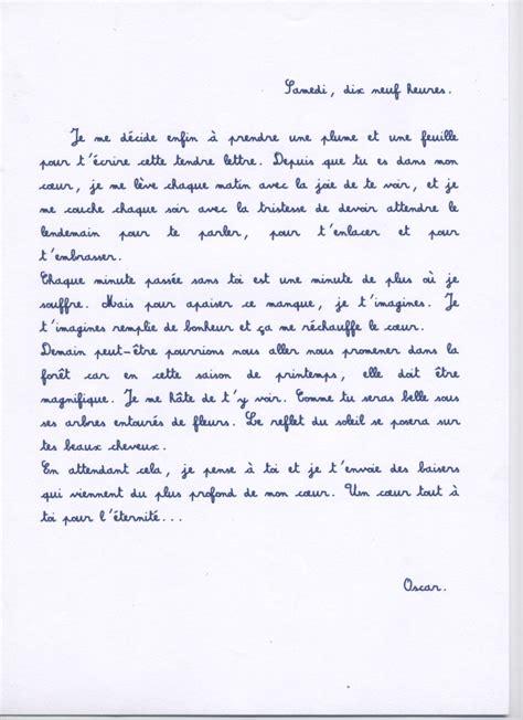Exemple De Lettre D Amour Ppt Lettre D Amour Touchante Pour Un Homme