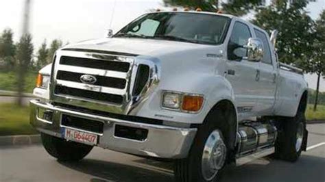 Ford F650 Daten by Ford F650 Specs Autos Post