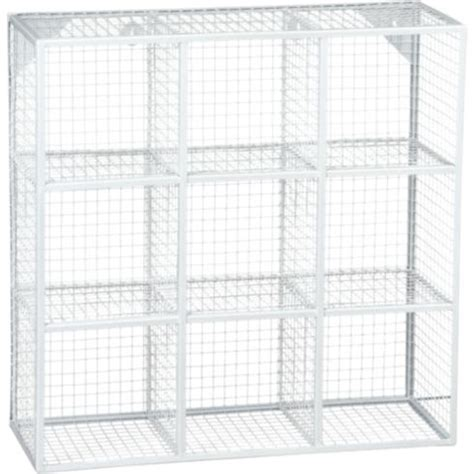 Wire Cube Shelf by Cb2 Wire 9 Cube Wall Shelf Bedroom Bliss