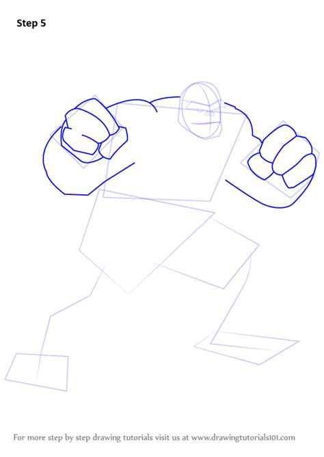 S Drawing Thing by Learn How To Draw The Thing The Thing Step By Step