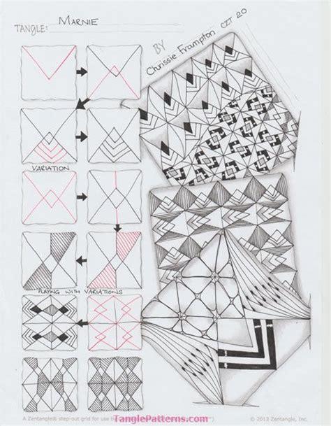 zentangle pattern meer meer dan 1000 idee 235 n over zentangle patronen op pinterest