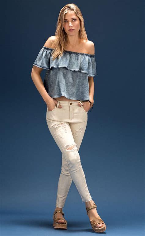 imagenes de blusas urbanas estilo urbano en ropa de mujer 2018 looks de moda
