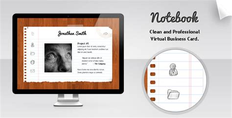 template website card 50 best vcard websites you can web graphic