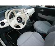 Fiat 500 Petite Voiture Aux Grandes Qualit&233s  Blog