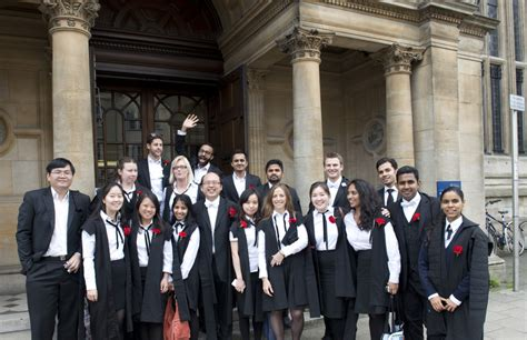 Oxford Said Business School Mba by Oxford Sa 239 D Business School Club Mba