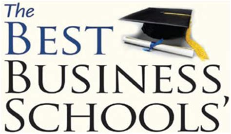 Business Schools Starclass Best Mba by Best Business Schools For An Mba 2018 Gajizmo