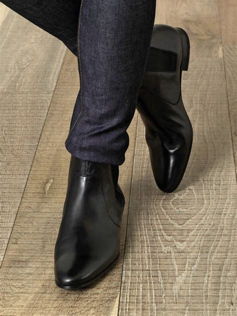 awesome boots for 21 fantastic laurent boots sobatapk