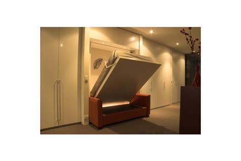 wall mounted bed unusual types of fold away beds spaceworks