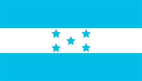 bandera de honduras bandera de honduras world of map