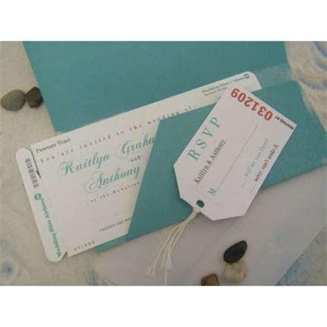 when do you send invites for a destination wedding boarding pass invitation print and send by weddingpanacheny maryjane