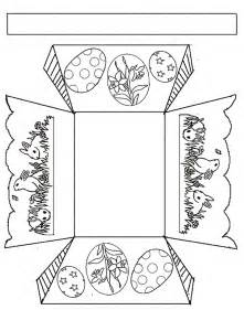 easter craft templates crafty free easter printable crafts